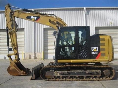 c809e8eeb09 Excavadoras Hidraulicas Caterpillar 312 usada a la venta Ref.:  1423085911947193 No. 4