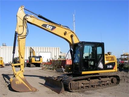 c300300c525 Excavadoras Hidraulicas Caterpillar 312 de importacion a la venta Ref.:  1470357343004078 No. 1