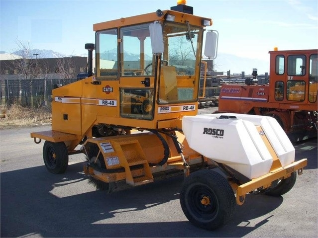 Sweeper ROSCO RB48